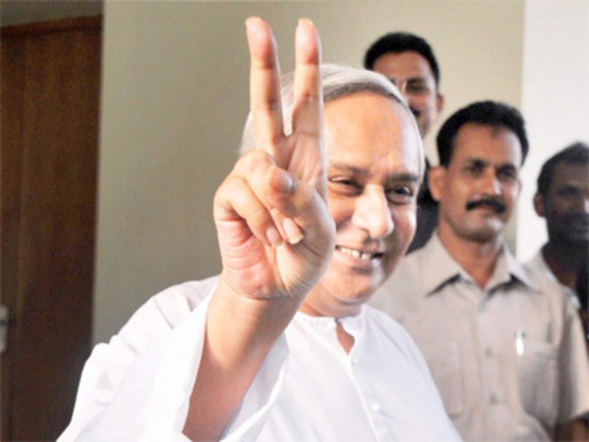 Why does Odisha love Naveen Patnaik ?- The New Indian Express