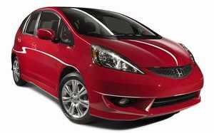 Honda advances Jazz drive to up India market share