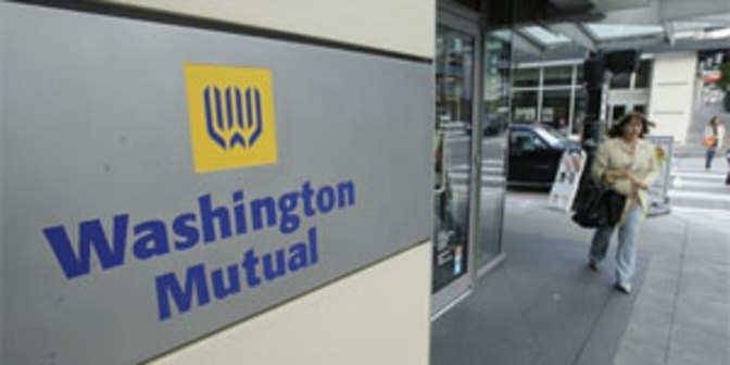 Washington Mutual Aktie