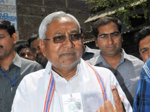 Bihar will have a new chief minister chosen by Nitish Kumar who today refused to take back his resignation despite repeated pleas by JD(U) legislators to continue in office.