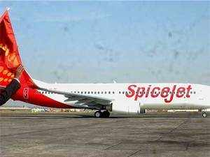 At the time of announcing the results, the airline's auditors had also expressed concerns about its liabilities exceeding its assets by Rs 1,019 crore.