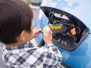 New supercapacitor for faster electric vehicles - The