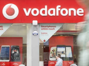 Vodafone India was the leading market for the Group by organic growth during the year, even as its European business declined 9.1 per cent and overall Group revenue fell 4.3 per cent.