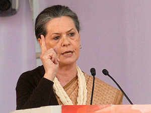 Nath's name has been doing the rounds following reports that Sonia and Rahul are said to be averse to taking up the post of Leader of the Opposition in Lok Sabha in the wake of Congress suffering a shattering defeat.