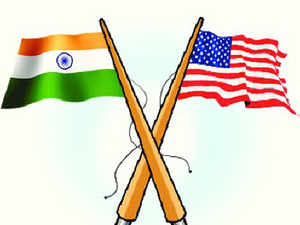 The relationship with India is strong and enduring, the US has said and expressed hope that it would continue to grow in the future.