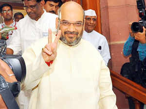 A top CBI official told ET on Tuesday that CBI has recently filed a reply opposing Shah's application, which reiterated that it has enough prosecutable evidence against Shah.
