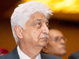 ChairmanAzimPremji'sannual compensation, including salary and benefits, also more than doubled from $733,827 in fiscal 2012-13 to $1.71 million.