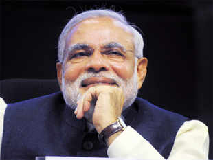 BJP today said that it was Prime Minister-designate Narendra Modi's desire to invite the heads of government of all SAARC countries to his swearing-in.