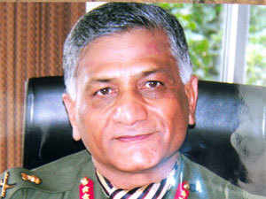 BJP MP V K Singh has asked the district administration to submit the details of all the development projects, including Metro.