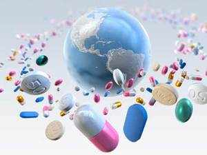 Laurus is a maker of active pharma ingredients for oncology and anti-retroviral drugs apart from specialty ingredients for nutraceutical industry.