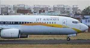 Struggling under high expenses and adverse operating conditions, Jet Airways today posted its highest-ever annual loss of Rs 4,129 crore.