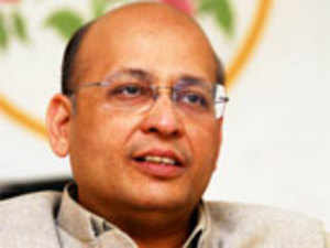 """Abhishek Manu Singhvi has accused BJP of causing """"harassment"""" to UPA-I and UPA-II through """"repeated disruptions and loss of valuable parliamentary time."""