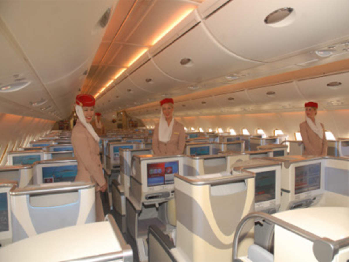 Emirates to launch Airbus A-380 Mumbai-Dubai flight from