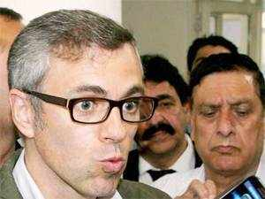 Jammu & Kashmir Chief Minister Omar Abdullah has raised the pitch against the minister of state in the Prime Minister's Office