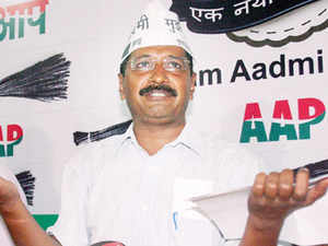 AAP leader Arvind Kejriwal today announced rehaul of the party structure at the ground level and said he would monitor all the arrangements in Delhi.