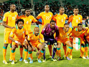 87604382f How African teams participating in the Fifa World Cup 2014 fare ...