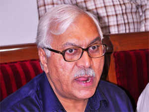 SYQuraishi, former chief election commissioner of India, and 37 others allegedly got more than one plot in violation of rules
