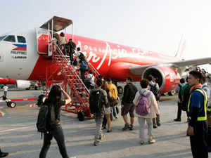 Low cost carrier AirAsia India's maiden daily flight will be on the Bangalore- Goa route. The airline will open the bookings this evening.