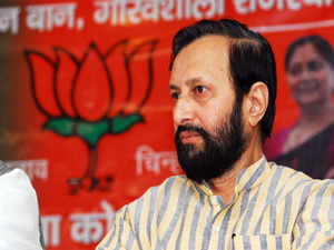 In a letter addressed to different ministries, Javadekar said the Prime Minister has set new benchmarks in the social media domain.