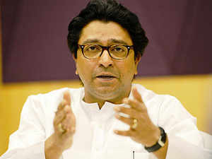 Thackeray – known for issuing diktats and orders to his partymen – is holding a rally in Mumbai's Sion area on Saturday.