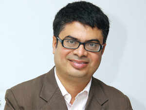 Rohit Pande has used the power and reach of the Internet and the mobile phone to change the way children are taught in school with the `30 crore Mind Shaper Technologies.