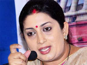 HRD minister Smriti Irani is pushing hard for funds to quickly set up at least eight new IITs, and has already met the finance minister for funds, after bureaucrats said it would be a huge challenge to find money, land and faculty for this.
