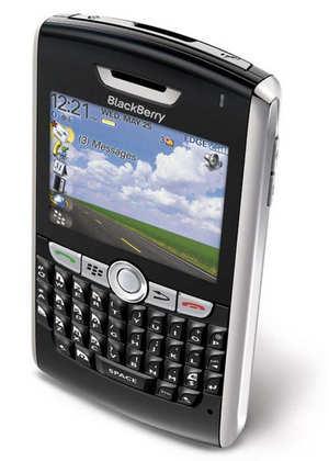 Unbundled BlackBerrys on store shelves soon
