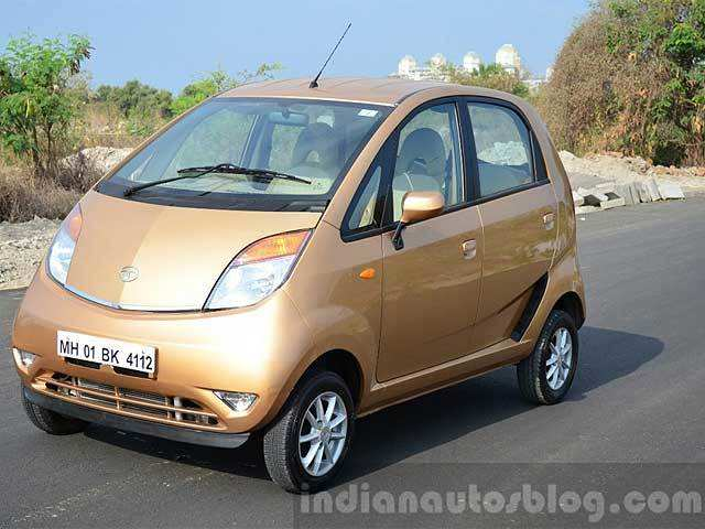 Tata Nano Twist Review Is It The Best City Car Ever Made In India