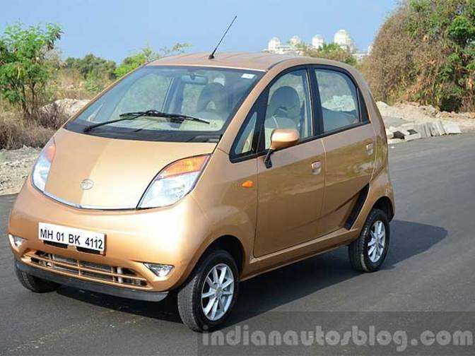 tata nano twist review is it the best city car ever made. Black Bedroom Furniture Sets. Home Design Ideas