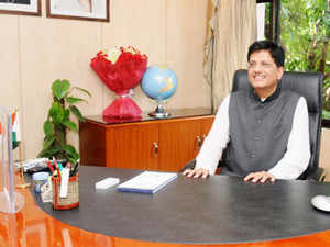"""Priority will also be to light up every house in the country,"" Goyal said, adding that the government is looking at holistic solutions to issues faced by the sector."