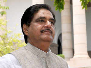 64-year-old Munde, the Rural Development Minister and the OBC face of BJP in Maharashtra, died apparently of shock and cardiac arrest suffered during a road accident early today.