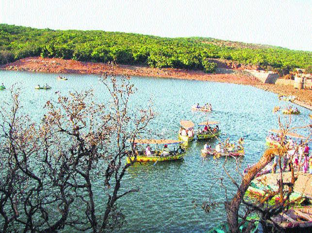 Mahabaleshwar: A popular holiday spot