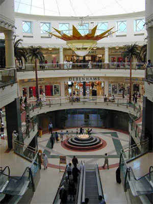 Malls not to light up market this time