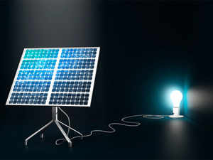Solar power costs could now double, after falling steeply in the past few years, if the government goes ahead and imposes dumping duty on imported solar cells.