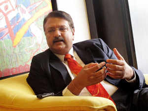 """This capital infusion will support its present business model and help further its growth plans over the next few years,"" Piramal Enterprises Ltd Ajay Piramal said."