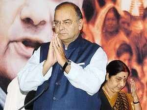 """""""The concerns of the agriculture sector are high on the priority of the government-….Despite the constraints of the economy as it exists today, the government will try its best to boost this sector,"""" Jaitley said."""