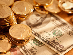 Forex reserves jump $ bn to record $ bn