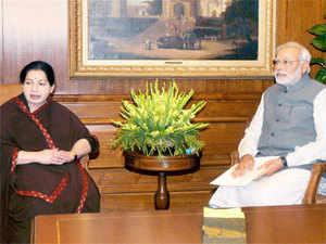 After Tamil Nadu CM J Jayalalithaa met Prime Minister Narendra Modi on Tuesday, and renewed her demand for the constitution of the Cauvery River Management Board, Uma Bharti's Water Resources Ministry has moved swiftly .