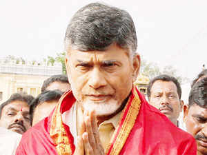 Chandrababu Naidu: Chandrababu Naidu becomes first chief