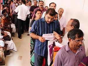 Agencies contracted to enroll people into the Aadhaar fold have joined hands to protest heavy penalties levied on them by the UIDAI that was steered by tech billionaire Nandan Nilekani till three months ago.