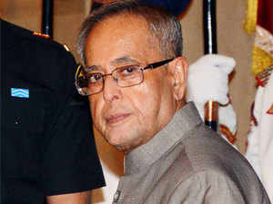 The President said the govt is alert about the possibility of a subnormal monsoon and is preparing contingency plan to deal with the situation.