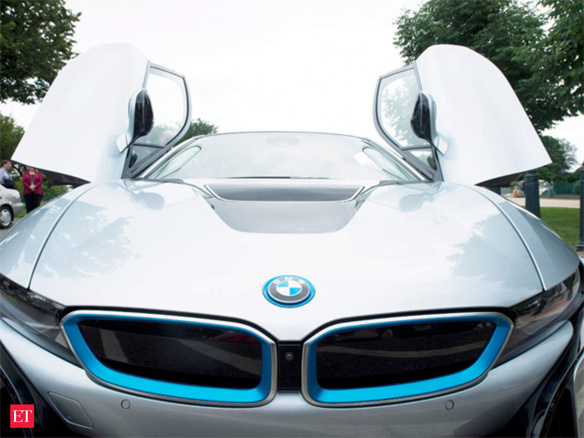 Prices Of Luxury Cars Like Jaguar Bmw Mercedes Drop By Rs 10 30 Lakh Due To Local Assembly Cost Savings The Economic Times