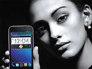 It also plans to team up with five regional distributors for its handsets business across India, besides selling its premium phones like the Nubia devices through online retailers such as Amazon, eBay and Flipkart.