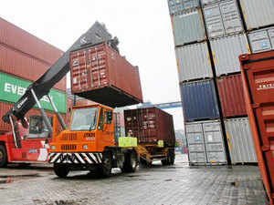 The pick-up in export growth in May benefits from a benign base effect  and is unlikely to prove sustainable over the coming months.