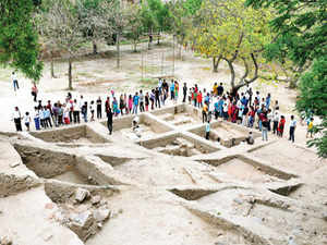 REPRESENTATIVE IMAGE: This finding may prove the influence of the Indian civilisation on Oman during that period, Sultan Bensaif Al Bakri was quoted as saying.