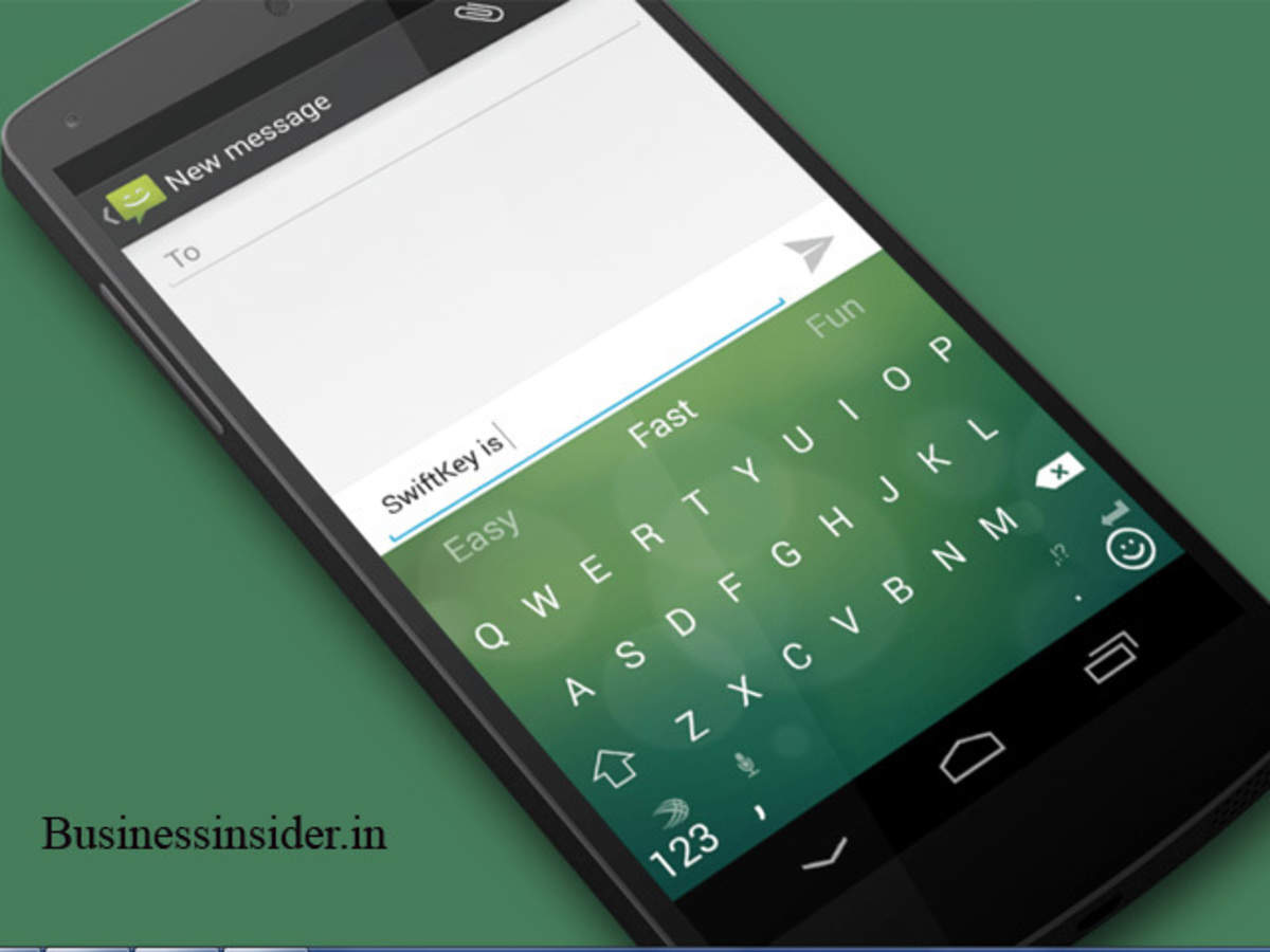 SwiftKey: Latest News & Videos, Photos about SwiftKey | The