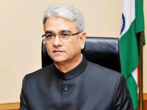 The CAG report said that during 2008-09 to 2012-13, there were 51 maternal deaths, of which 32 were tribal women in the age group of 19-35. <br><br> (In Pic: CAG Shashi Kant Sharma)