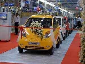 Tata Motors has shut its manufacturing plant in Gujarat for between 35 to 40 days on account of low demand and a resultant inventory pile-up.