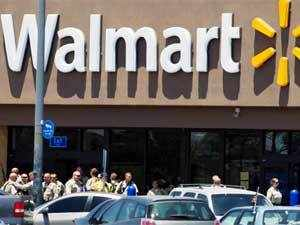 Walmart may be making a virtue of a necessity as the new BJP-led govt is vehemently against the idea & has vowed to reverse its predecessor's decision to permit FDI in multi-brand retail.
