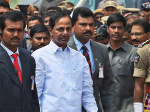 TheTelanganagovernment said this week that several firms were coming forward to provide4Gtechnology for making Hyderabad aWi-Fienabled city.